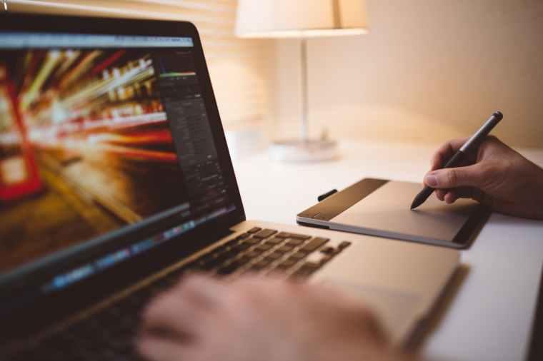 notebook macbook pro designer technology